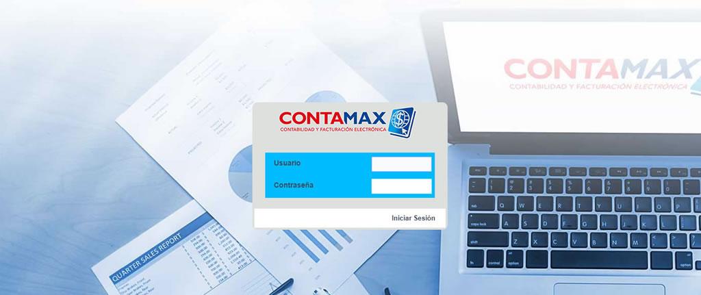 Software contable con facturación electrónica